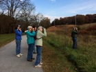 Final birdwalk of 2013